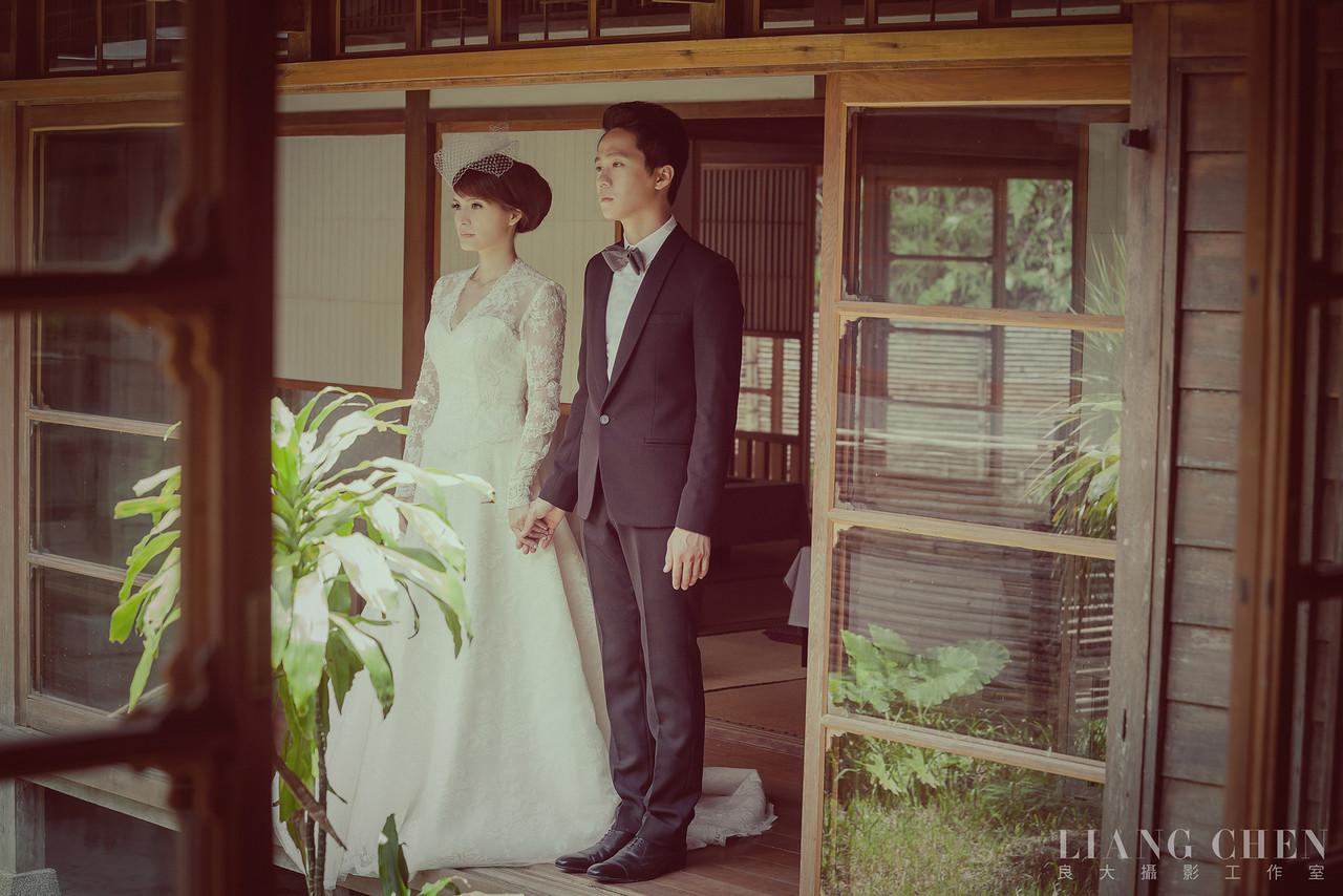 《婚紗》盈秀&凱智 / 菁桐、太子賓館