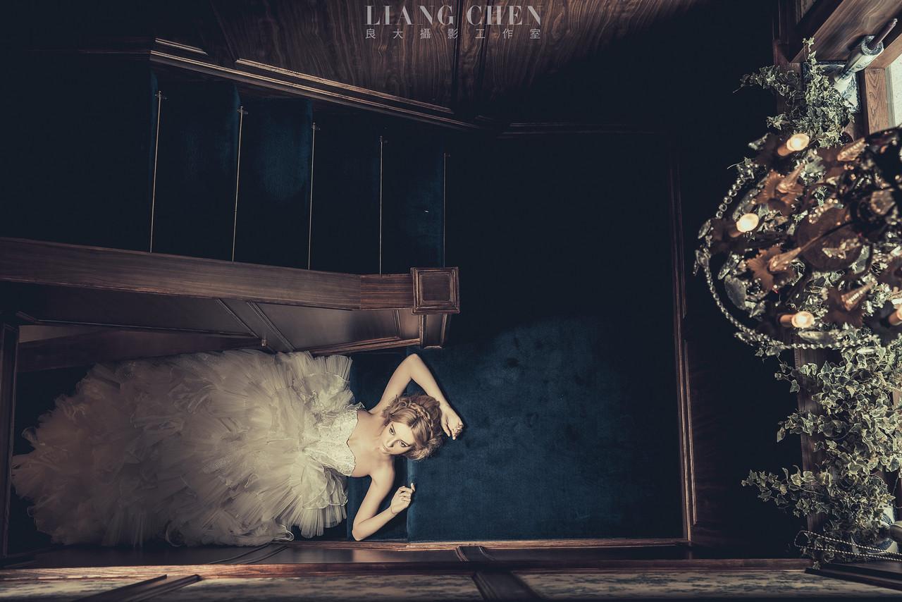 《廣告創作》美好時代復刻浪漫 / WEDDING新娘物語雜誌