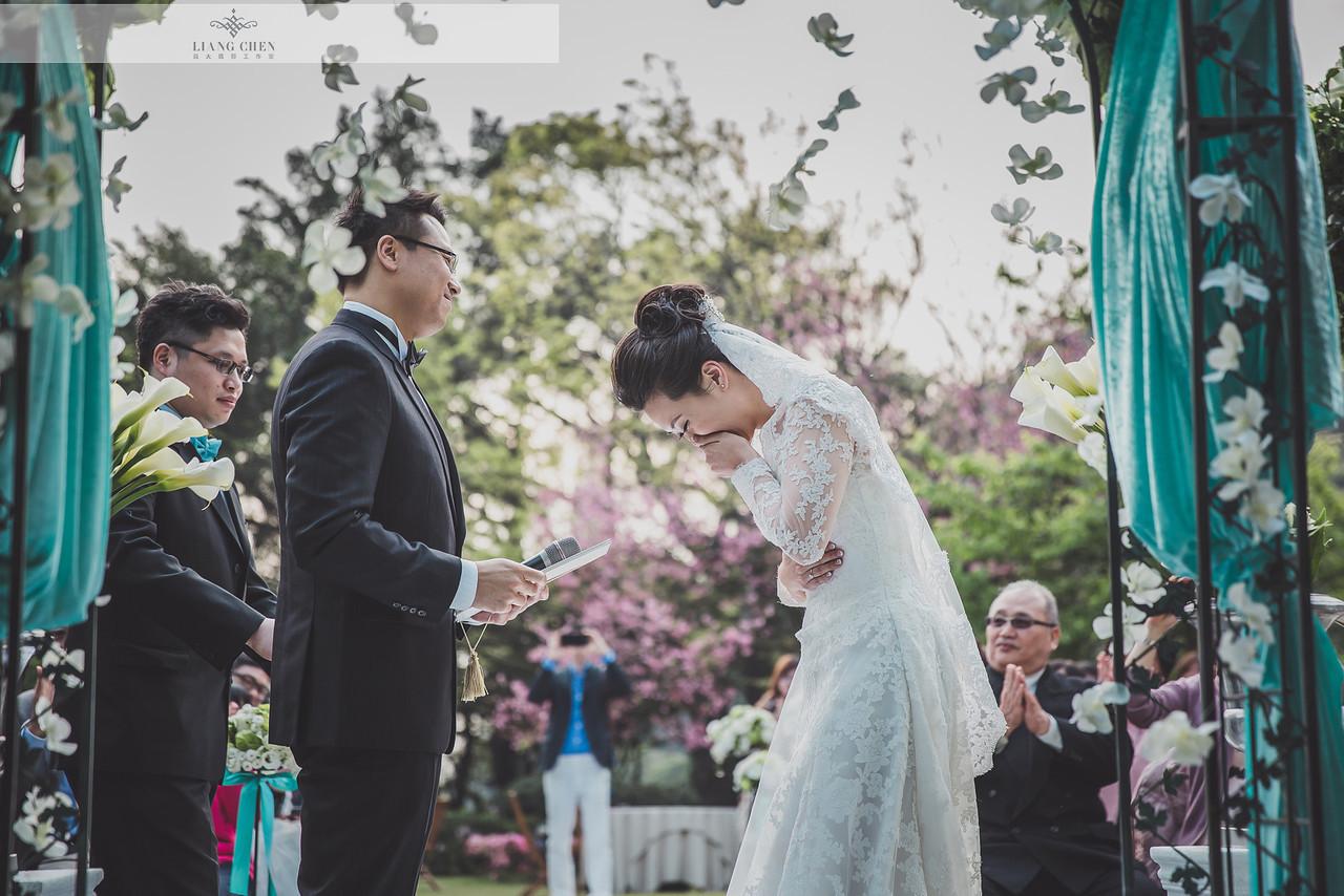 《婚攝》Jimmy&涵琁/中國麗緻