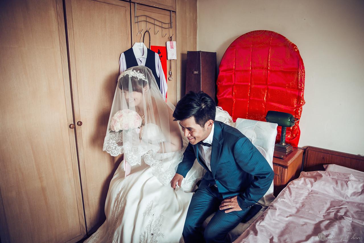 《婚攝》瑋伶&有嶸 / 台北晶華酒店