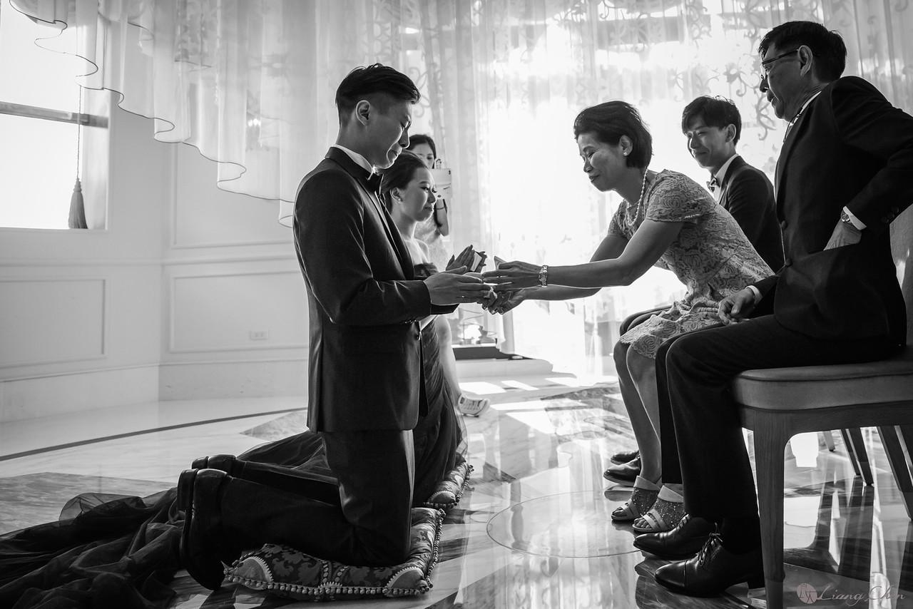 《婚攝》Stephen & Sophia / 文華東方酒店