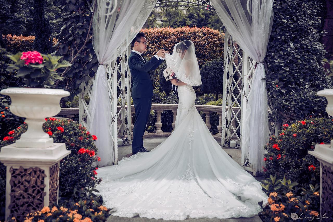 《婚攝》允亮 & 依婷 / 維多麗亞酒店