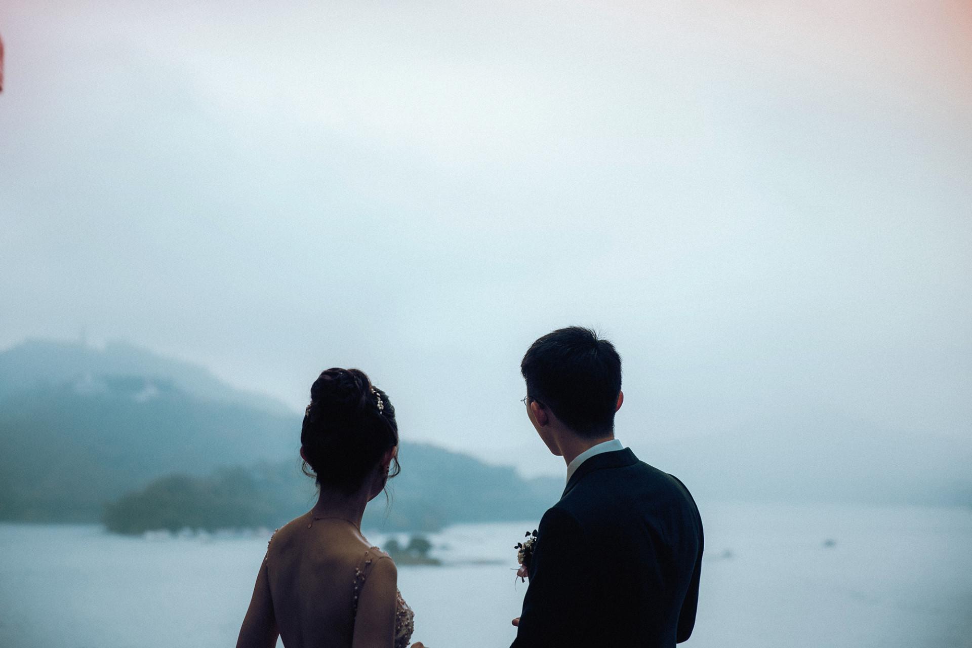 婚禮紀實,婚禮攝影,婚禮紀錄,日月潭涵碧樓 ,婚攝
