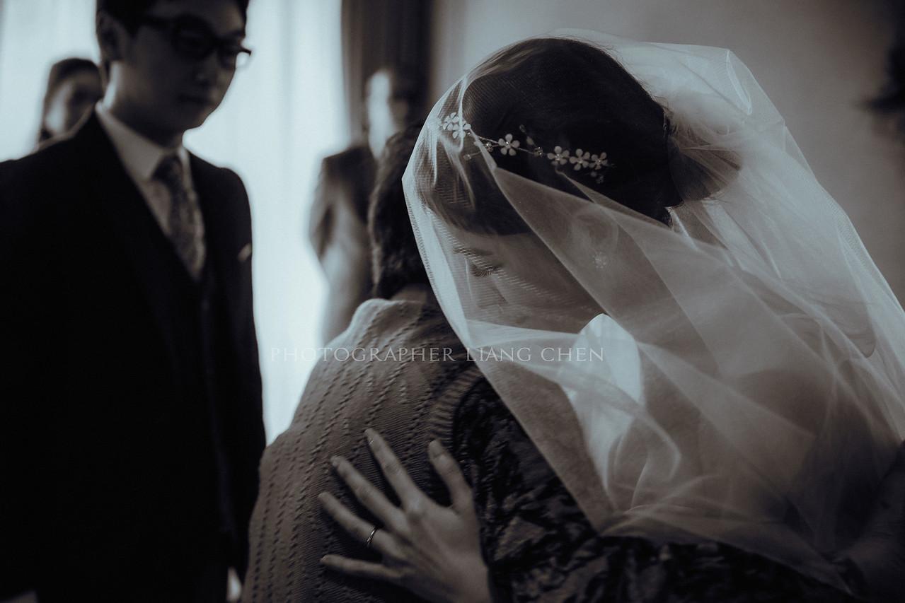 《婚攝》銘淦&玉婕 / 威斯汀六福皇宮