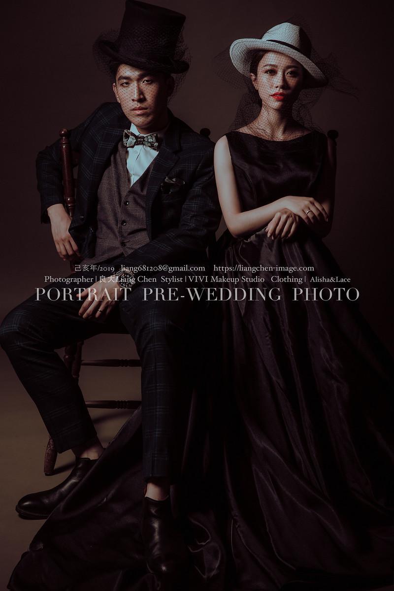 2019自助婚紗-攝影精選集-素人婚紗-自主婚紗