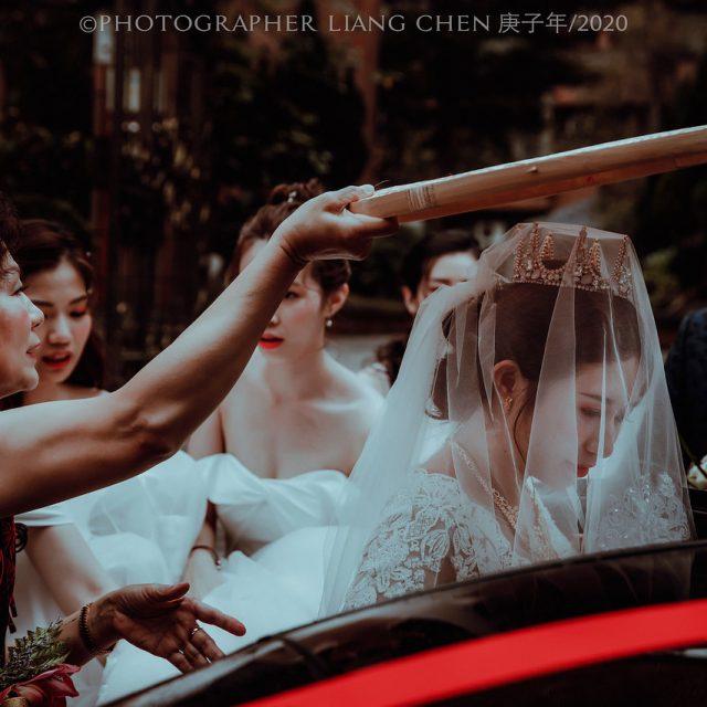 《婚攝》人葆&Mia / 台北國賓飯店