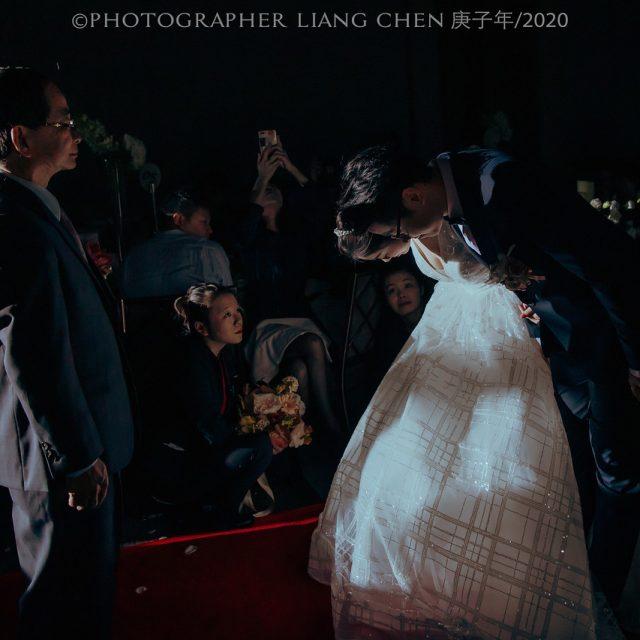 《婚攝》Kimi&Hina / 台北萬豪酒店
